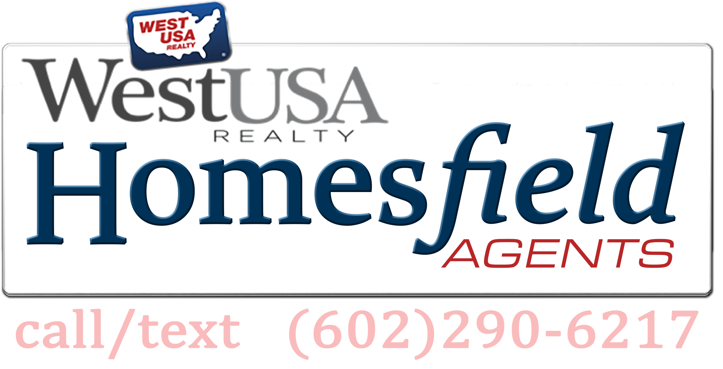 Homesfield Agents of West USA Realty Scottsdale AZ
